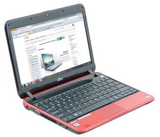 Fujitsu LifeBook PH521