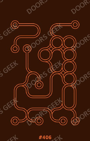 Cheats, Solutions, Walkthrough for Infinite Loop Level 406