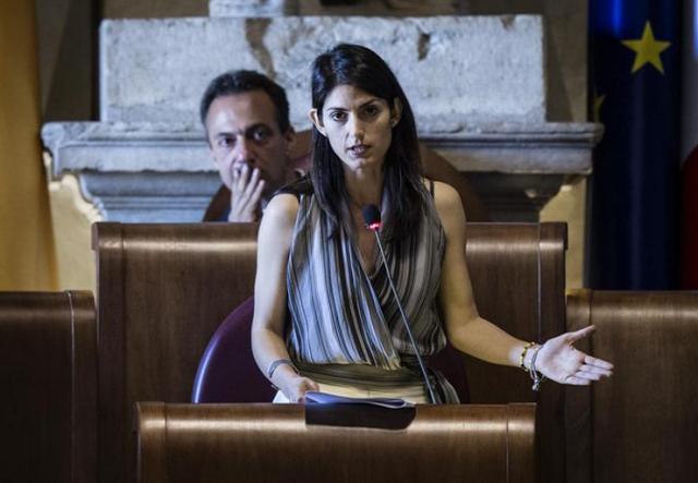 Virginia Raggi, anche il Vaticano pagherà l'Imu: il Pontefice è disponibile