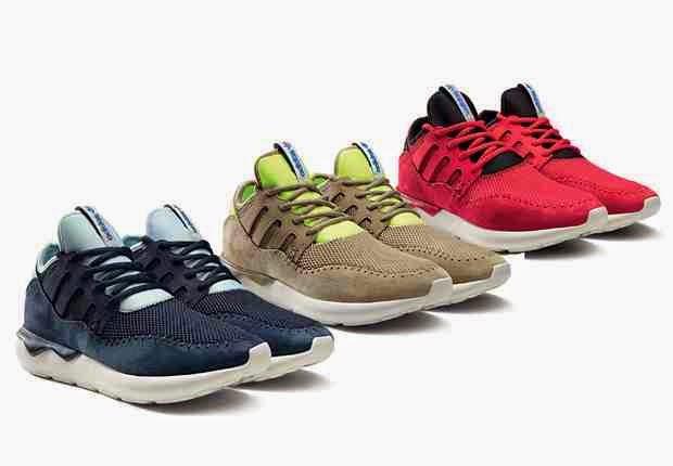 "eb45a9546631d Tokyo Sneaker Club: adidas Originals Tubular Moc Runner ""Hawaii Camo ..."
