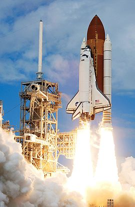 space shuttle discovery worth - photo #36