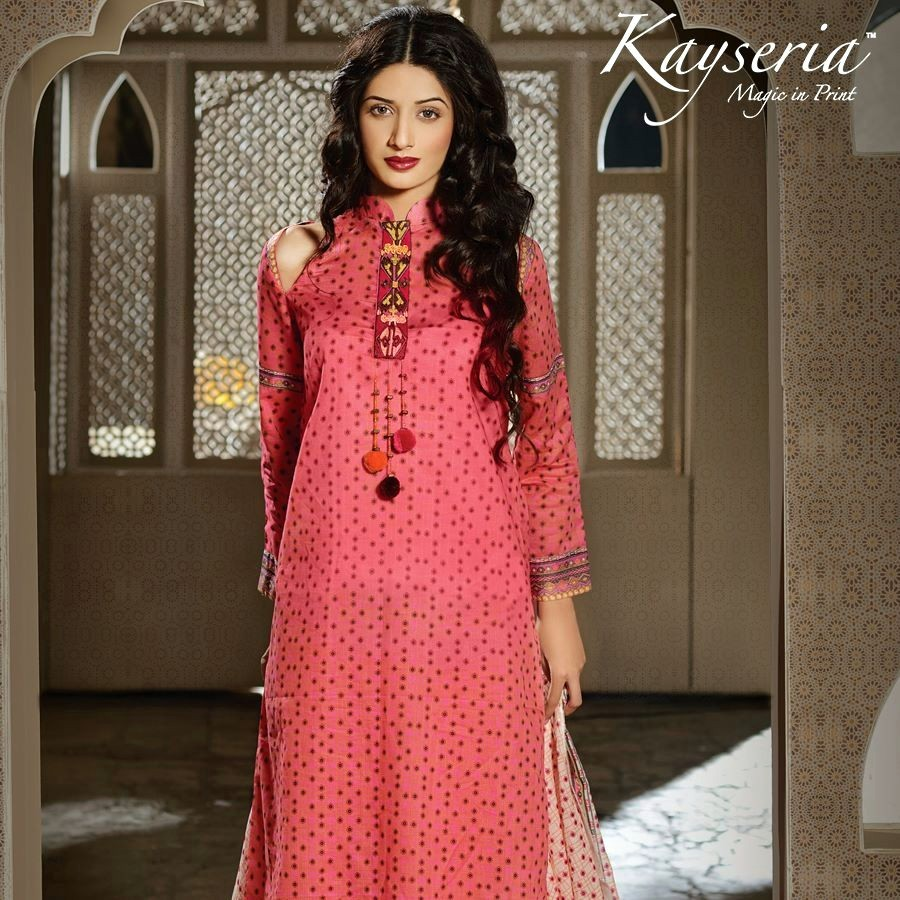 kayseria latest eid collection 20132014  rangemaharani