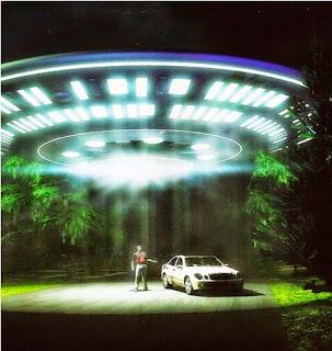 72 Possíveis sinais de Abdução por Aliens