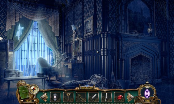 Crystals of Time PC Game