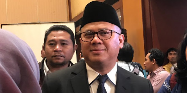 KPU Tegaskan TKN dan BPN Sudah Sepakat BW Dicoret Jadi Panelis Debat