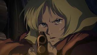 Mobile Suit Gundam: The Origin – Advent of the Red Comet – Episodio 10