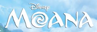 Disney Moana Logo