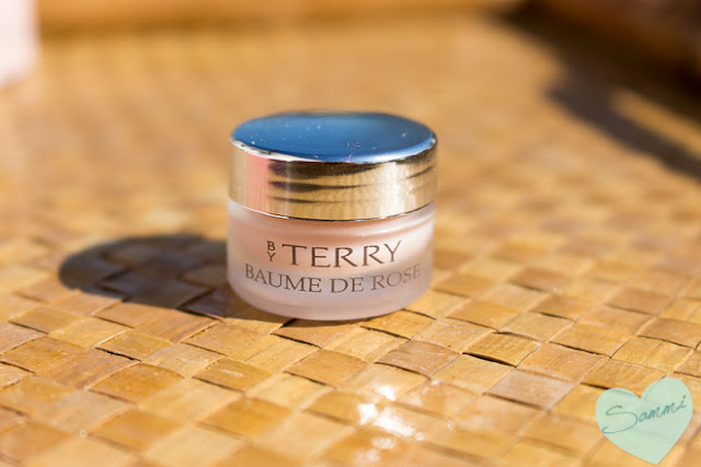 Beauty Lover Tag: By Terry Baume de Rose Lip Balm