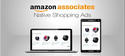 Amazon Alternatif AdSense Terbaik Untuk Blogger