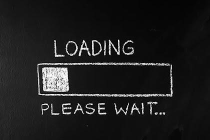 8+ Tips Mempercepat Loading Website Kurang dari 5 Detik