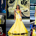 Is Yellow the lucky color for Miss Universe and Miss World beauty pageants?