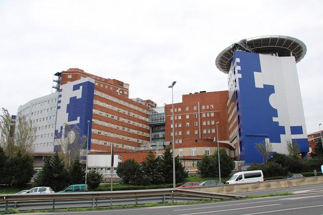 Osakidetza no detecta más casos de tuberculosis en la Unidad neonatal del hospital de Cruces