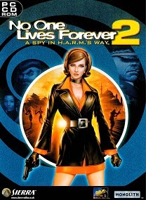 no-one-lives-forever-2-spy-in-harms-way-pc-cover-www.ovagames.com