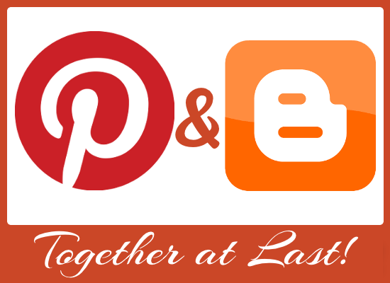 شرح  إضافة زر pinterest إلى صور بلوجر من أجل تحسين ترتيب الموقع على محركات البحث