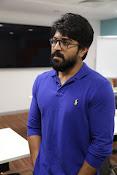 RamCharan's Facebook Office Visit-thumbnail-18