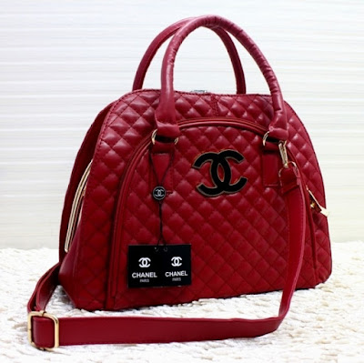Model Tas Chanel Original Terbaru