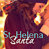 Cover Reveal & Exclusive Excerpt + Giveaway -  St Helena Santa by Kate Kisset