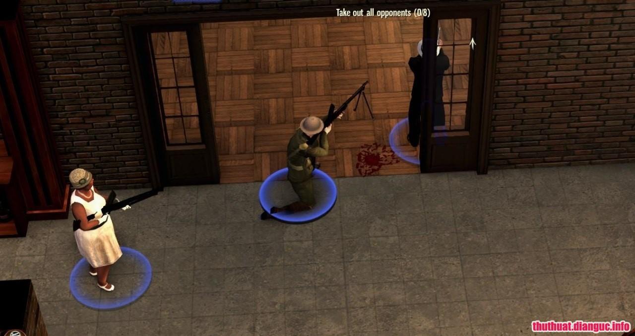 tai game plan zom be japan cho cc3, Tai game city of gangsters