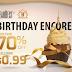 Aniversário de 3 anos GearBest, o presente é para você!