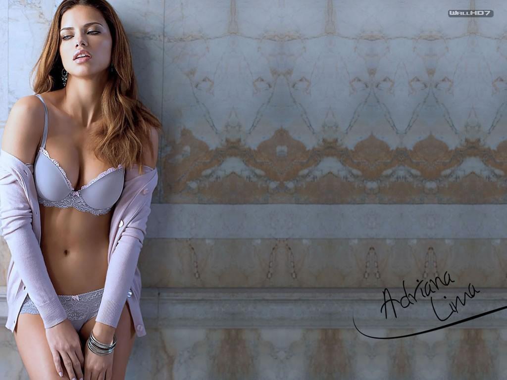 adriana lima wallpapers hot - photo #35