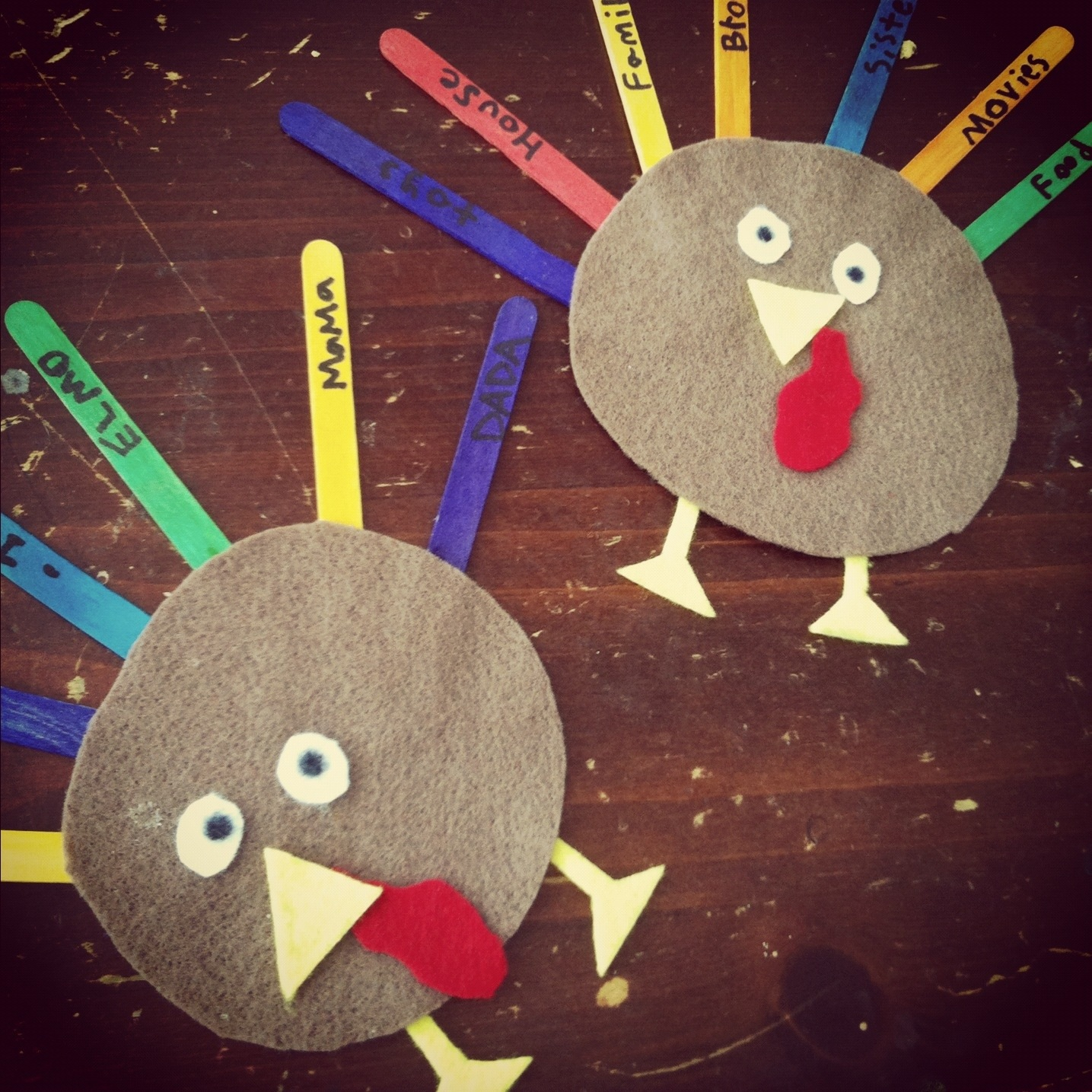 Thanksgiving Arts And Crafts Ideas Christmas Origami With Instructions