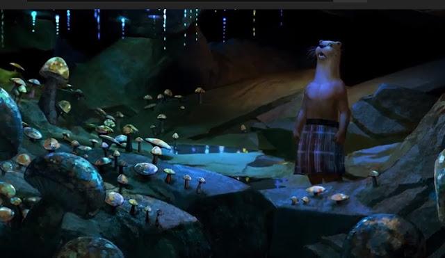 Gillig the Otter