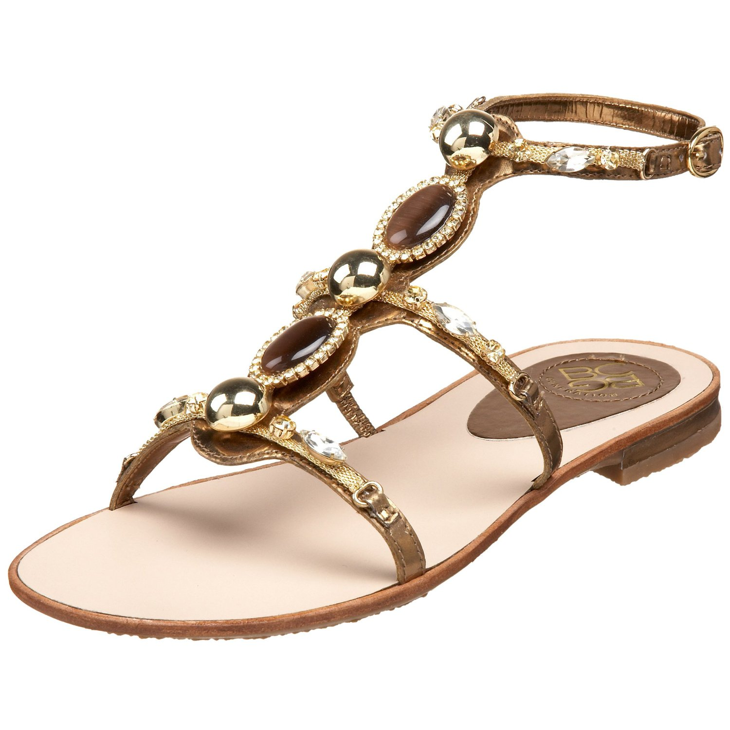 The Most Beautiful Flat Sandals