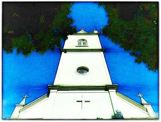 Igreja Nossa Senhora da Visitação - Picada Holanda, Picada Café