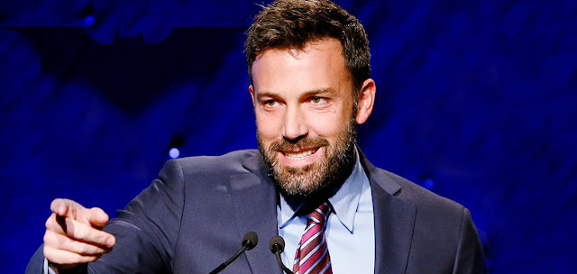 Ben Affleck este Batman in Man Of Steel 2