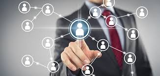 redes sociais profissionais linkedin