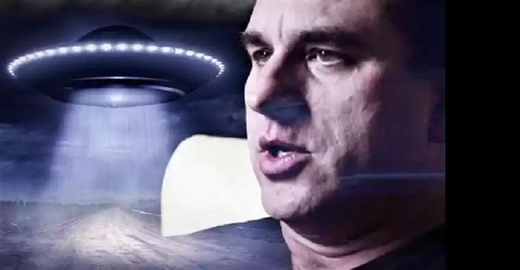 Πρώην γιατρός της Πολεμικής Αεροπορίας:Υπάρχουν εξωγήινα εργαστήρια σε όλο τον κόσμο!
