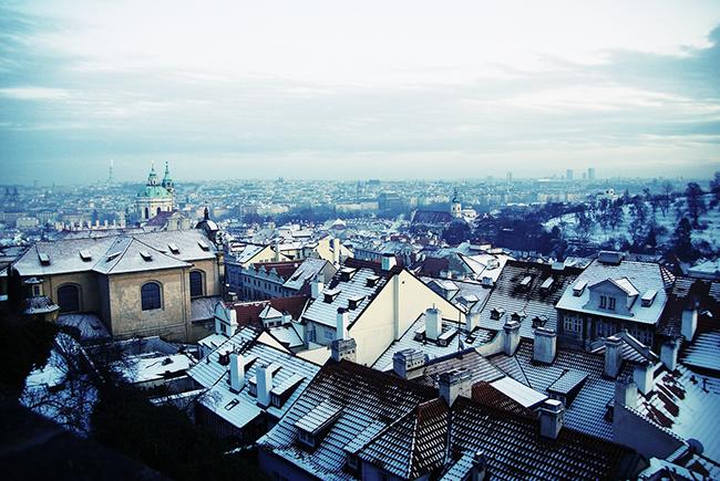 European City Sky