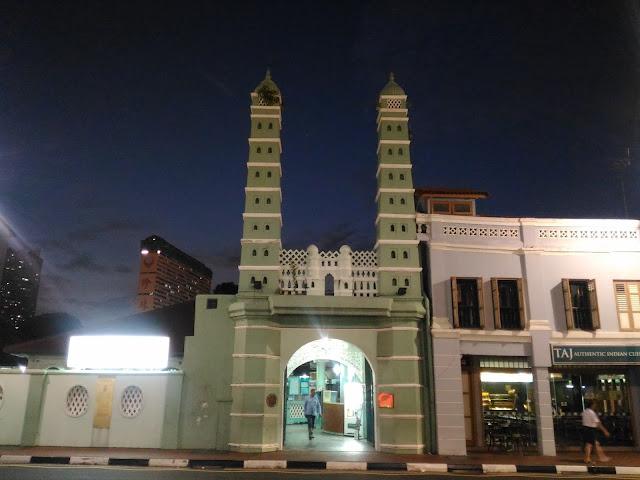 Masjid Jamae (Chulia)