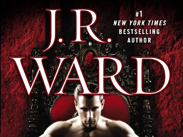 Book Review: The King (Black Dagger Brotherhood #12) by J. R. Ward
