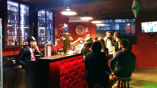 Pub Cervejaria Madalena em Santo André (SP)