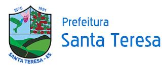 Concurso Prefeitura de Santa Teresa 2016