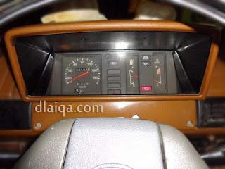 Panel Speedometer Toyota Kijang Super