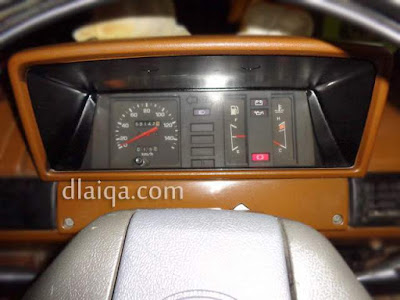 Panel Speedometer Toyota Kijang Super