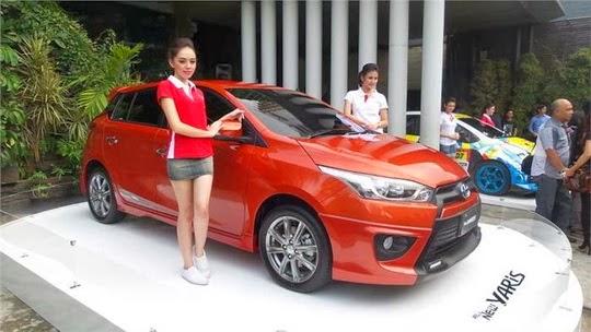 Jual Mobil Bekas Second Murah Harga Mobil Toyota All