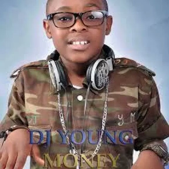 Dj young money