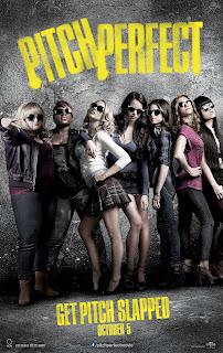Burn Cine: Pitch Perfect (A Escolha Perfeita) 16
