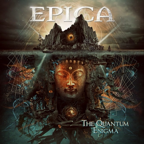 Metalrocknews Epica The Tracklist Of Quot The Quantum Enigma Quot
