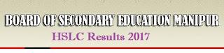 BSEM HSLC Results 2017