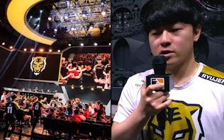 Cựu tuyển thủ Overwatch League phản bác những ý kiến chỉ trích Ryujehong