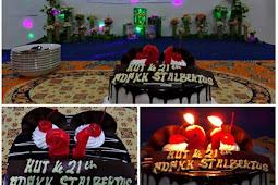 Selamat Ulang Tahun PDPKK St. Albertus Yang Ke-21
