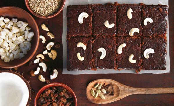 Sri Lanka Cake Recipes In Sinhala Language: Sri Lankan Tasty Recipes: Bibikkan / Pol Cake OR Porunu Appa
