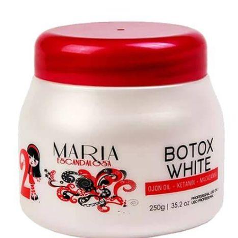Produtos de Beleza - Botox Maria Escandalosa em Promoção