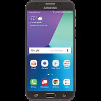 Samsung Galaxy J3 Emerge - Specs