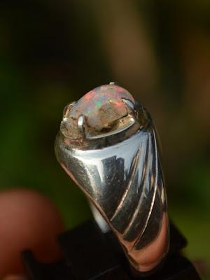 west Java Opal