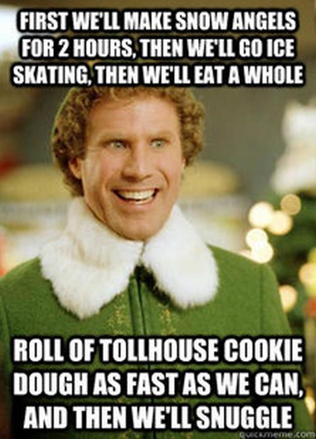 Funny Merry Christmas Memes, Pics, Xmas Jokes Hilarious Santa Claus ...